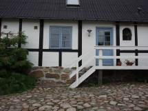Borregård Wohnung 3
